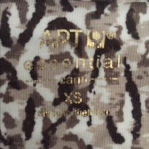 Apt. 9 Tops - Apt 9 Essential Leopard Print Tank Top
